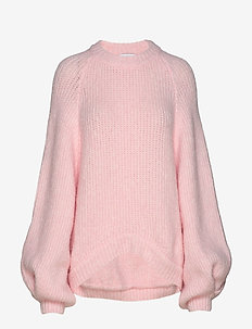 RODEBJER ONELLA - LIGHT SMOKY PINK