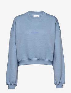 RODEBJER KOLOMAN BLUE - sweatshirts - cloud blue