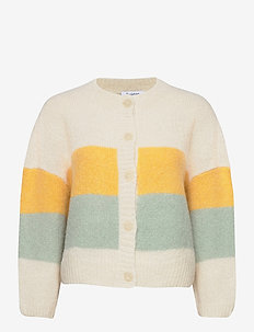 RODEBJER ALDONZA - cardigans - multi colour
