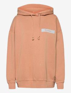 RODEBJER JOLIE - sweatshirts & hoodies - blush