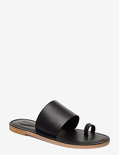 RODEBJER KATE - sandales - black