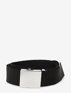 RODEBJER UTILITY BELT - ceintures - black