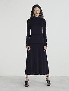BLUEBELL - maxi dresses - black