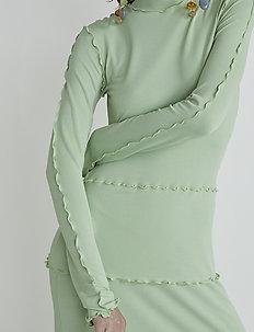 BLUEBELL - maxi dresses - cactus