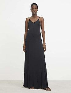 RODEBJER TAMRA - maxi dresses - black