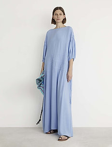 RODEBJER AMANE - maxi dresses - cloud blue