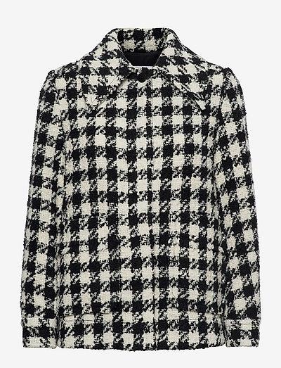 RODEBJER BOEL - casual blazers - black