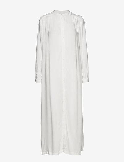 RODEBJER ART - maxi dresses - white