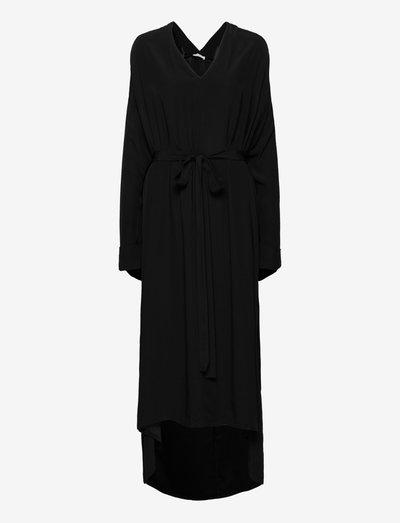 RODEBJER MABELIN - evening dresses - black