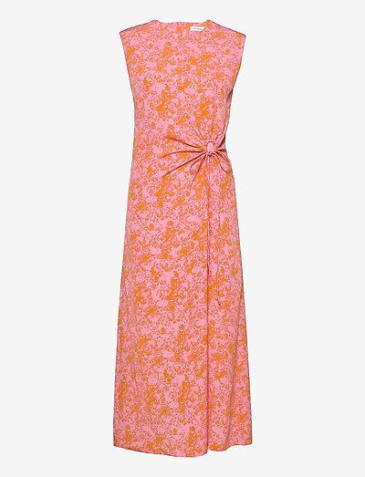 RODEBJER LUCJA - evening dresses - cherry blossom