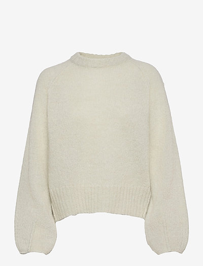 RODEBJER FRANCISCA - sweaters - clay verde