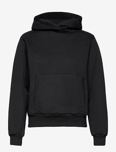 RODEBJER MONOGRAM - sweatshirts & hoodies - black