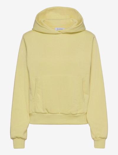 RODEBJER MONOGRAM - sweatshirts & hoodies - mellow yellow