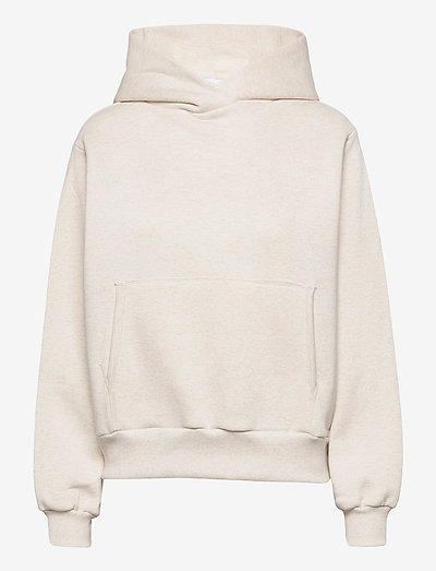 RODEBJER MONOGRAM - sweatshirts & hoodies - puffy white
