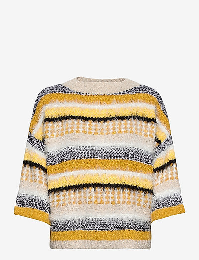 RODEBJER GIZA - sweaters - multi colour