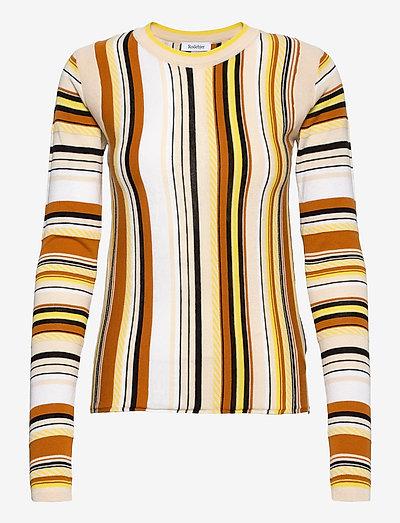RODEBJER DARIA - sweaters - multi colour
