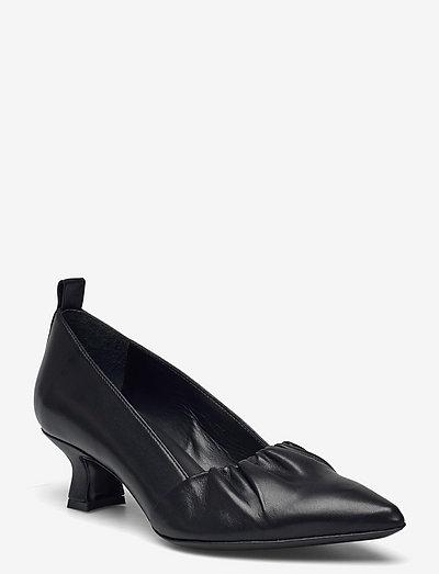 RODEBJER RUBY - klassiska pumps - black