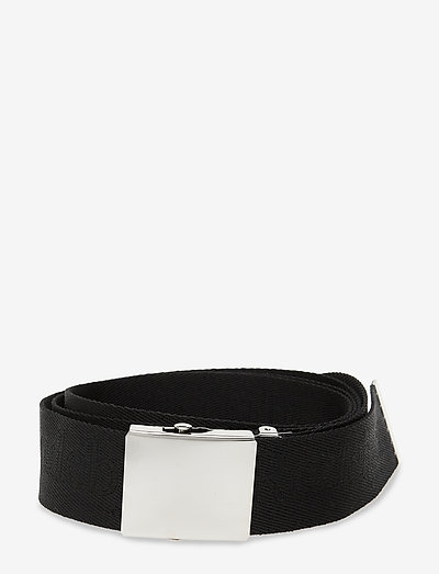RODEBJER UTILITY BELT - accessories - black