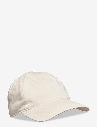 RODEBJER IMAGINE CAP - kasketter - ceramic white
