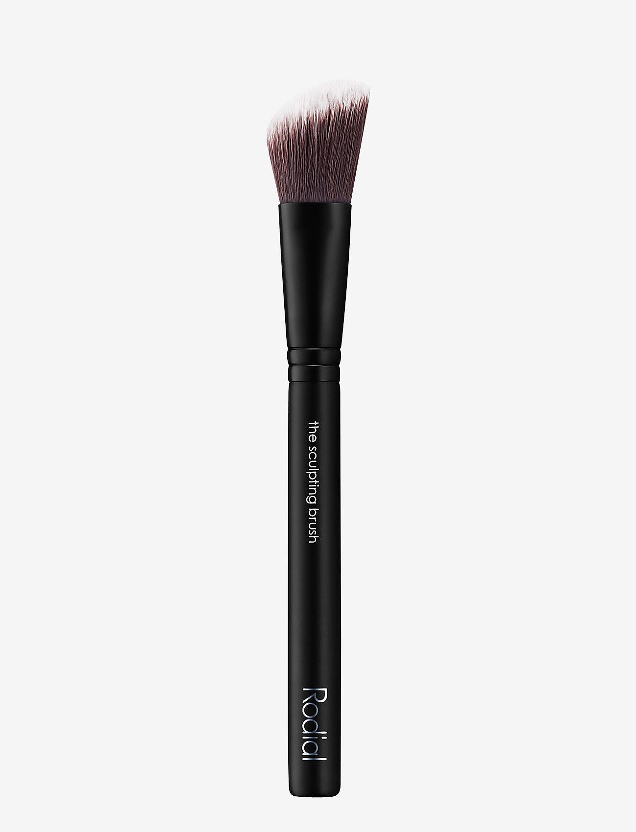 Rodial - Sculpting Brush - pensler til ansigtet - clear - 0
