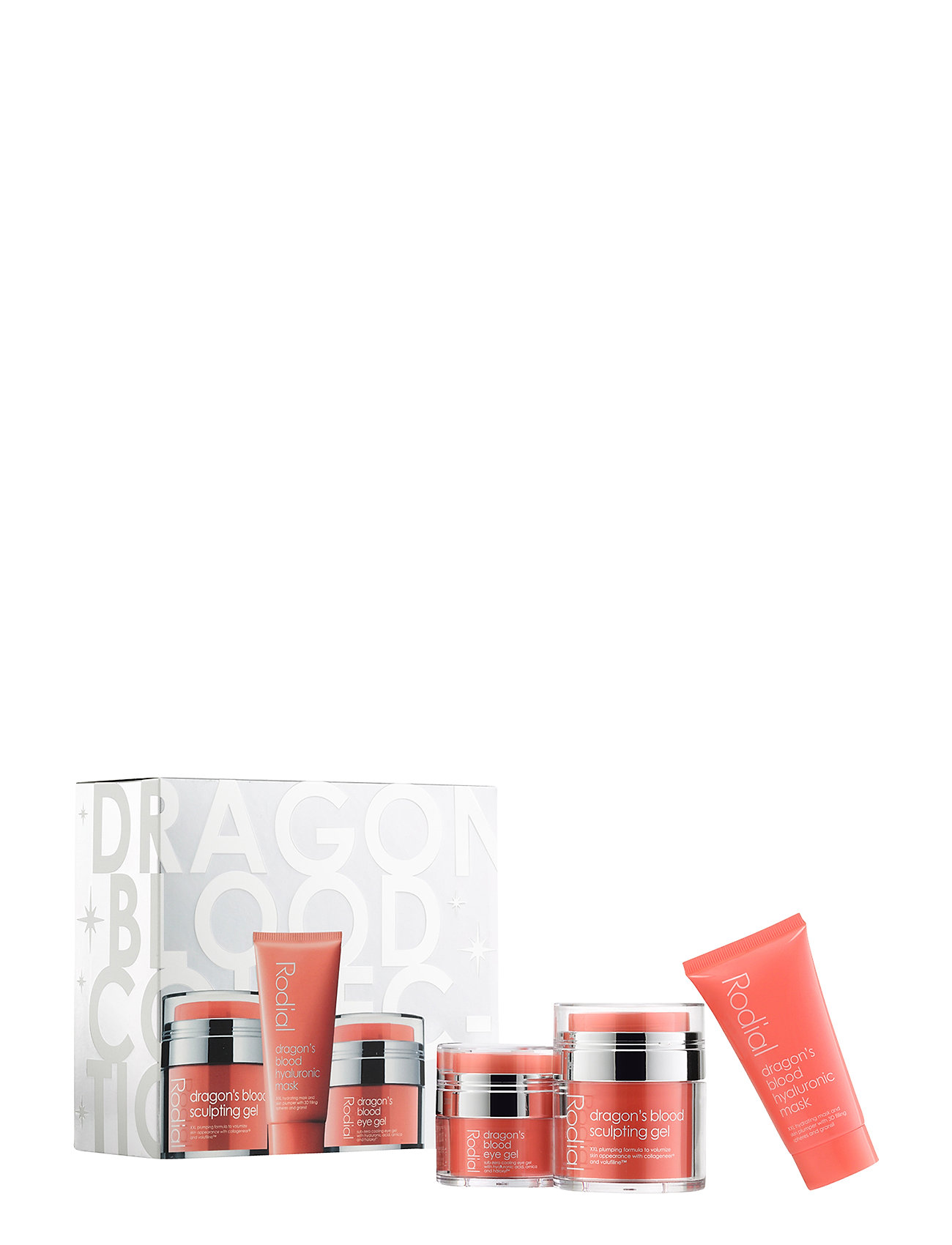 Rodial Dragon's Blood Collection - CLEAR