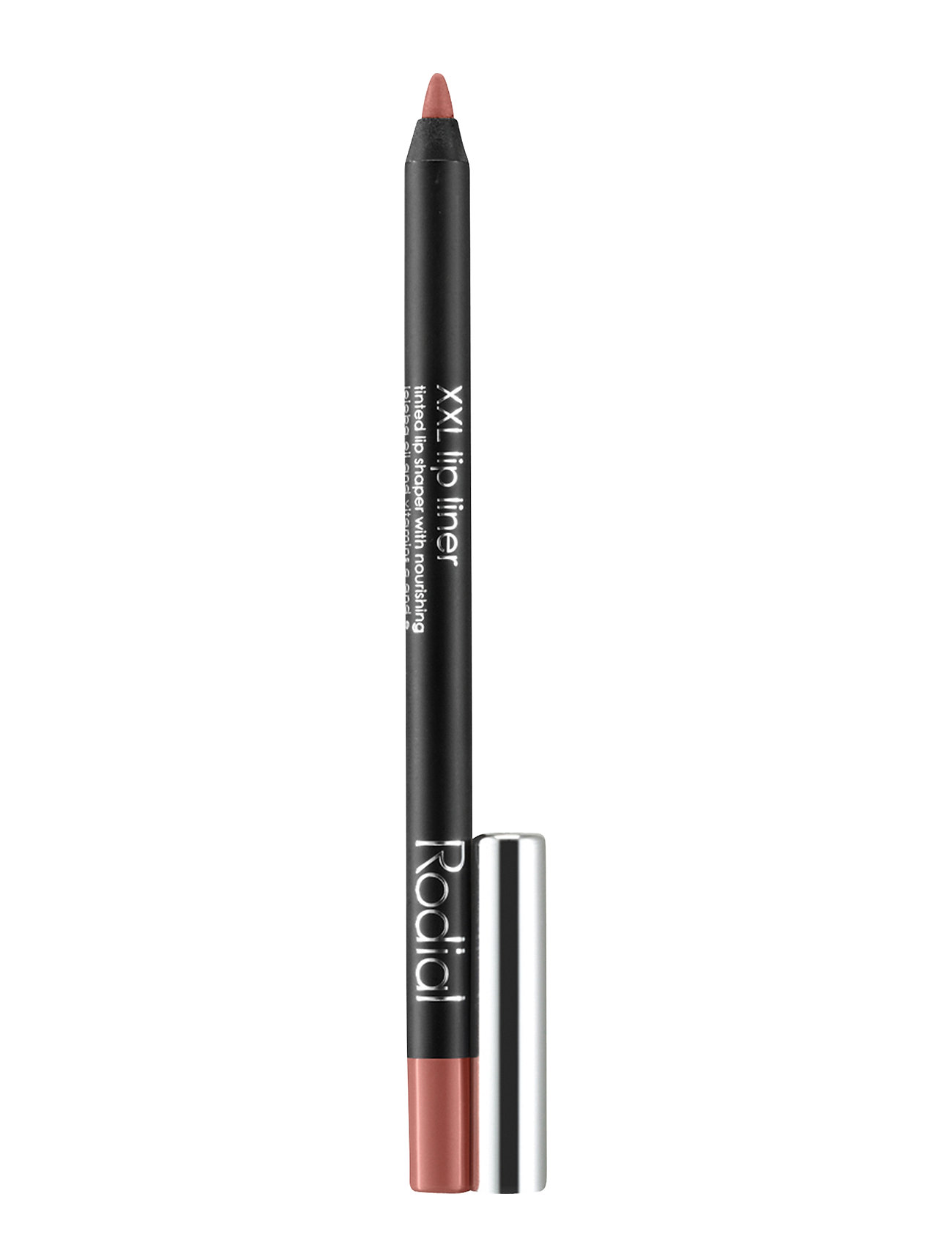Rodial XXL Lip Liner Behind the scenes - BEHIND THE SCENES