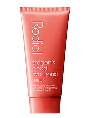 Dragon's Blood Hyaluronic Mask - CLEAR