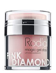 Rodial Pink Diamond Magic Gel Day - PINK