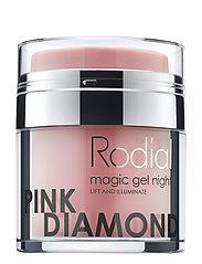 Rodial Pink Diamond Magic Gel Night - PINK