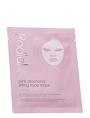Pink Diamond Lifting Sheet Mask Single