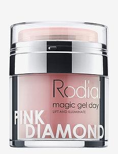 Pink Diamond Magic Gel Day - PINK