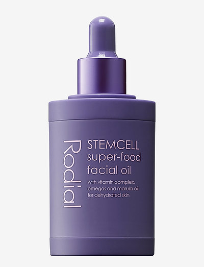 STEMCELL Super-Food Facial Oil - CLEAR