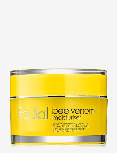 Bee Venom Moisturiser - dagkrem - clear