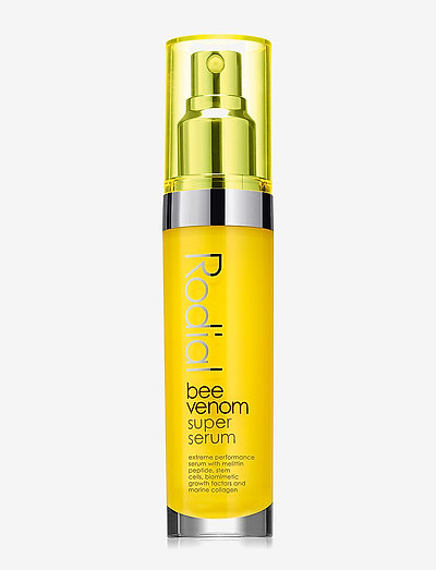 Bee Venom Super Serum - serum - clear