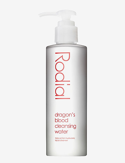 Dragon's Blood Cleansing Water - CLEAR