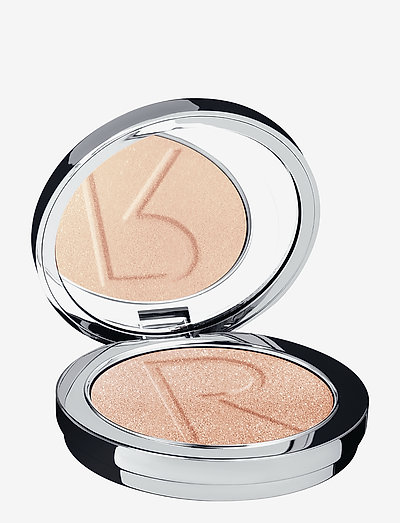 Instaglam Compact Deluxe Illuminating Powder - highlighter - illuminating