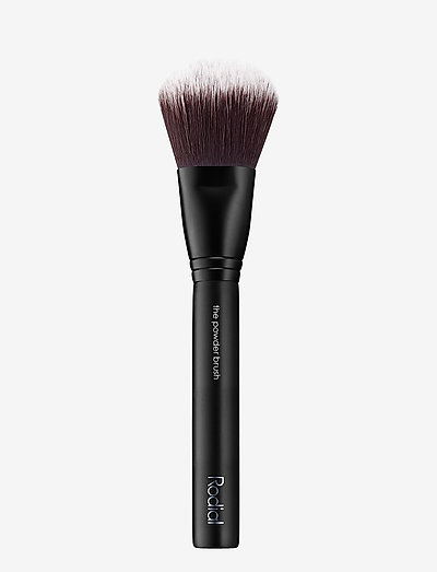 Powder Brush - meikkisiveltimet - clear