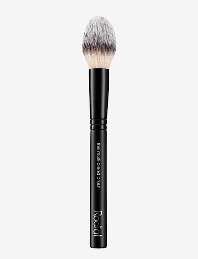 The Multi blending Brush - pensler til ansigtet - no color
