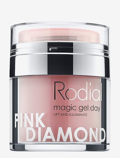 Pink Diamond Magic Gel Day - dagkrem - pink