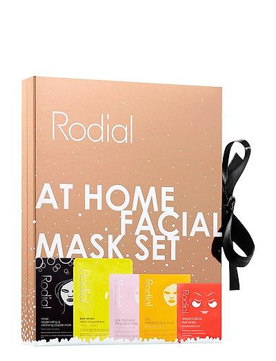 RODIAL At Home Facial Set - CLEAR