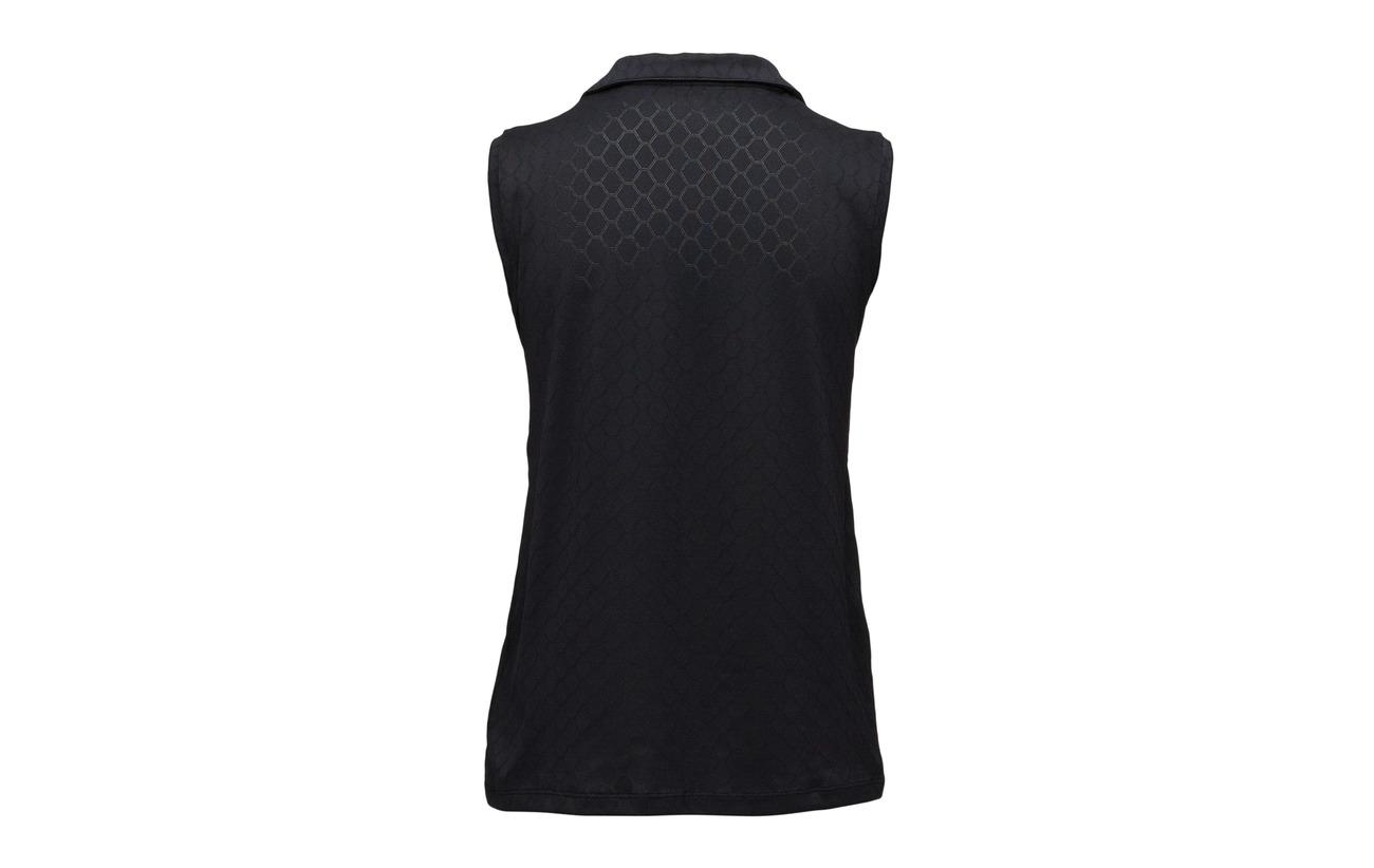 Sl Black Jacquard Ps Recyclé Polyester 100 Équipement Röhnisch 5tvq4nt