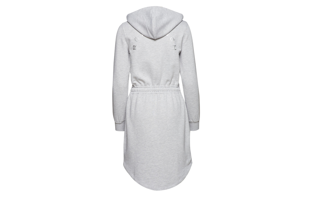 67 Polyester Melange Grey Röhnisch 33 Dress Sweat Coton Rq7Z6Z