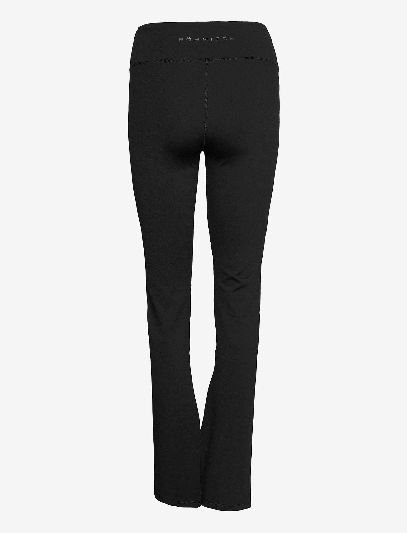 Röhnisch - Nora Lasting Pants - sportbroeken - black - 1