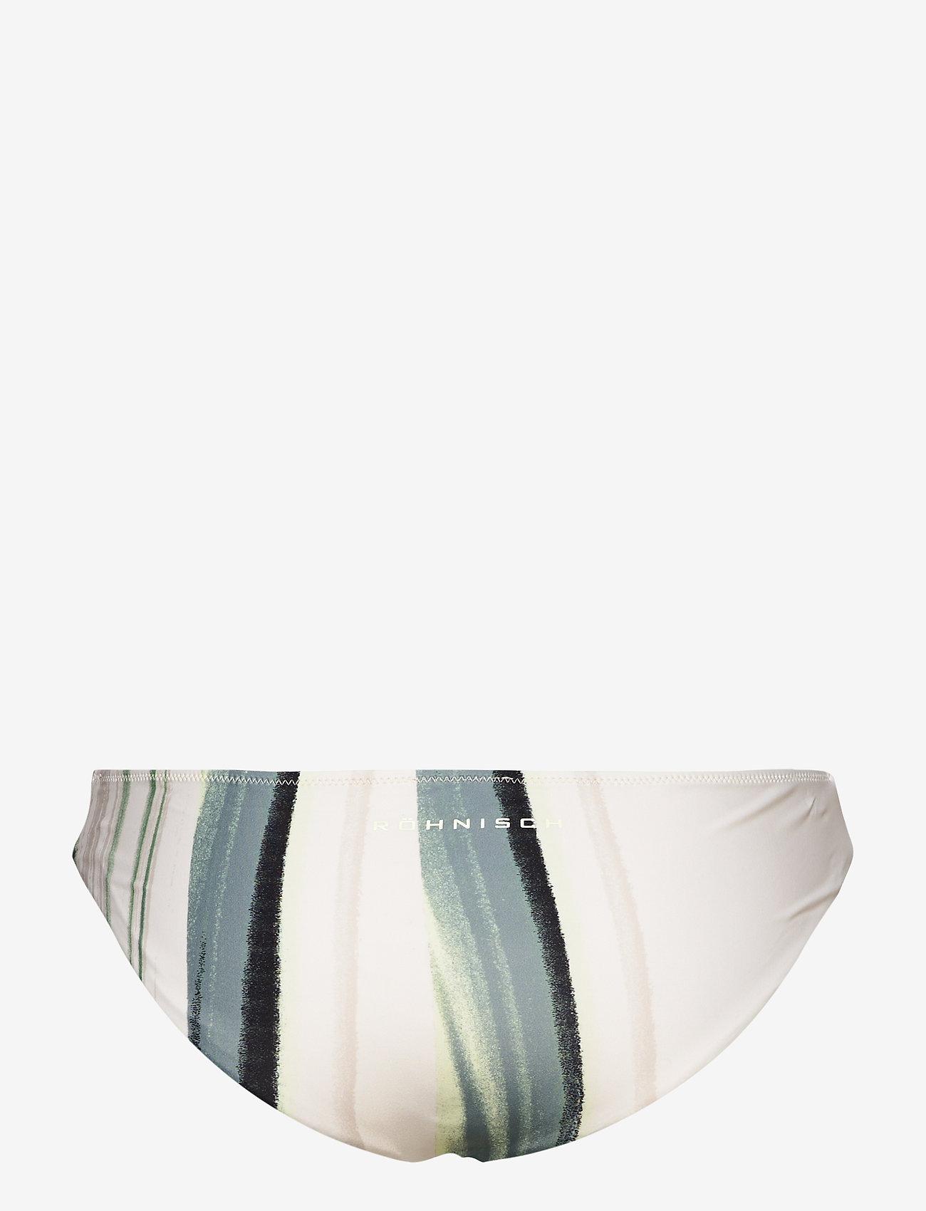 Röhnisch - Liana Bikini Briefs - doły strojów kąpielowych - laser beam lime - 1