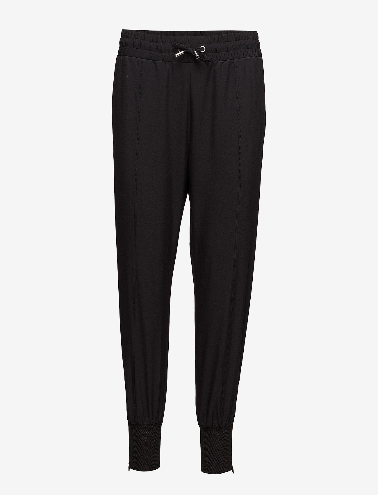 Röhnisch - Comfort Pants - pants - black - 0