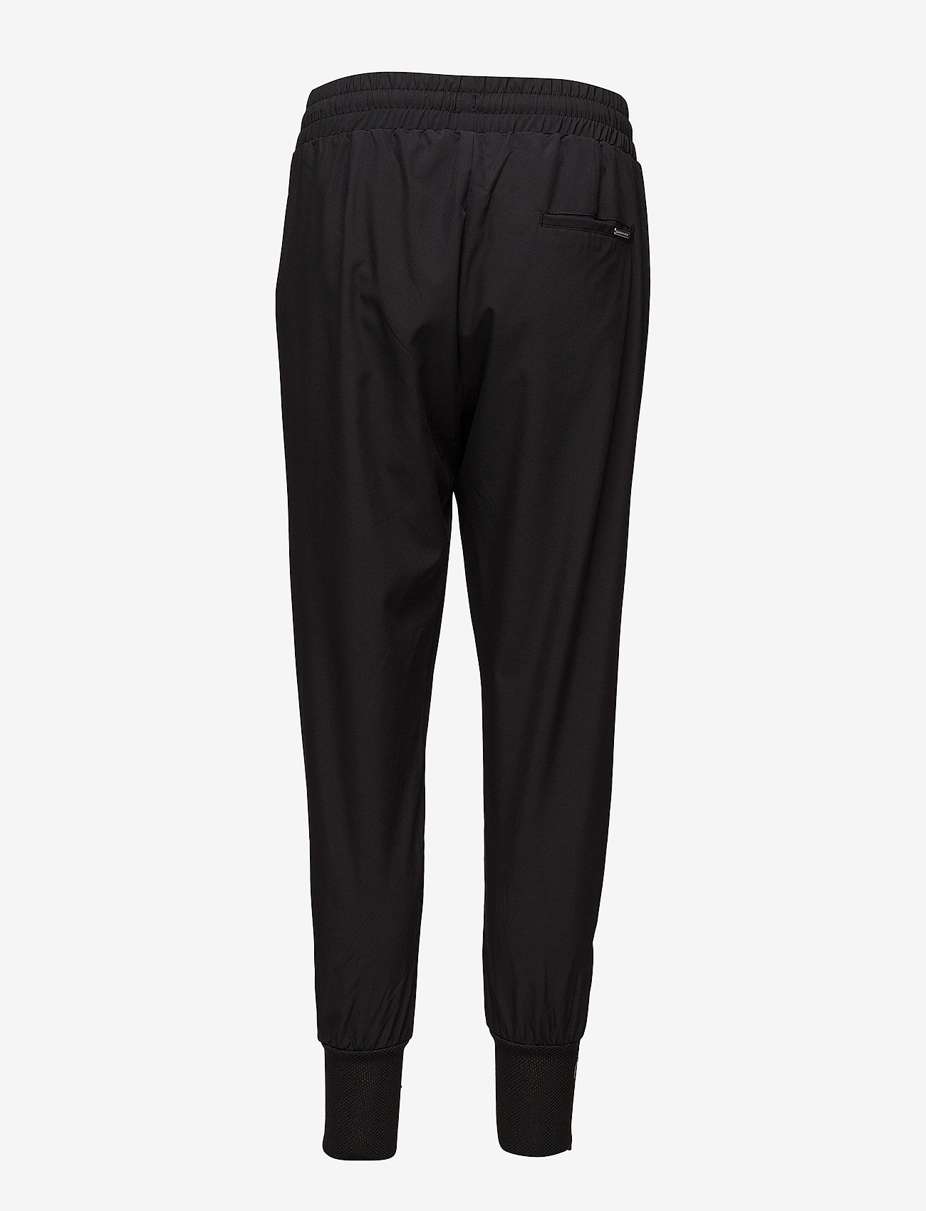 Röhnisch - Comfort Pants - pants - black - 1