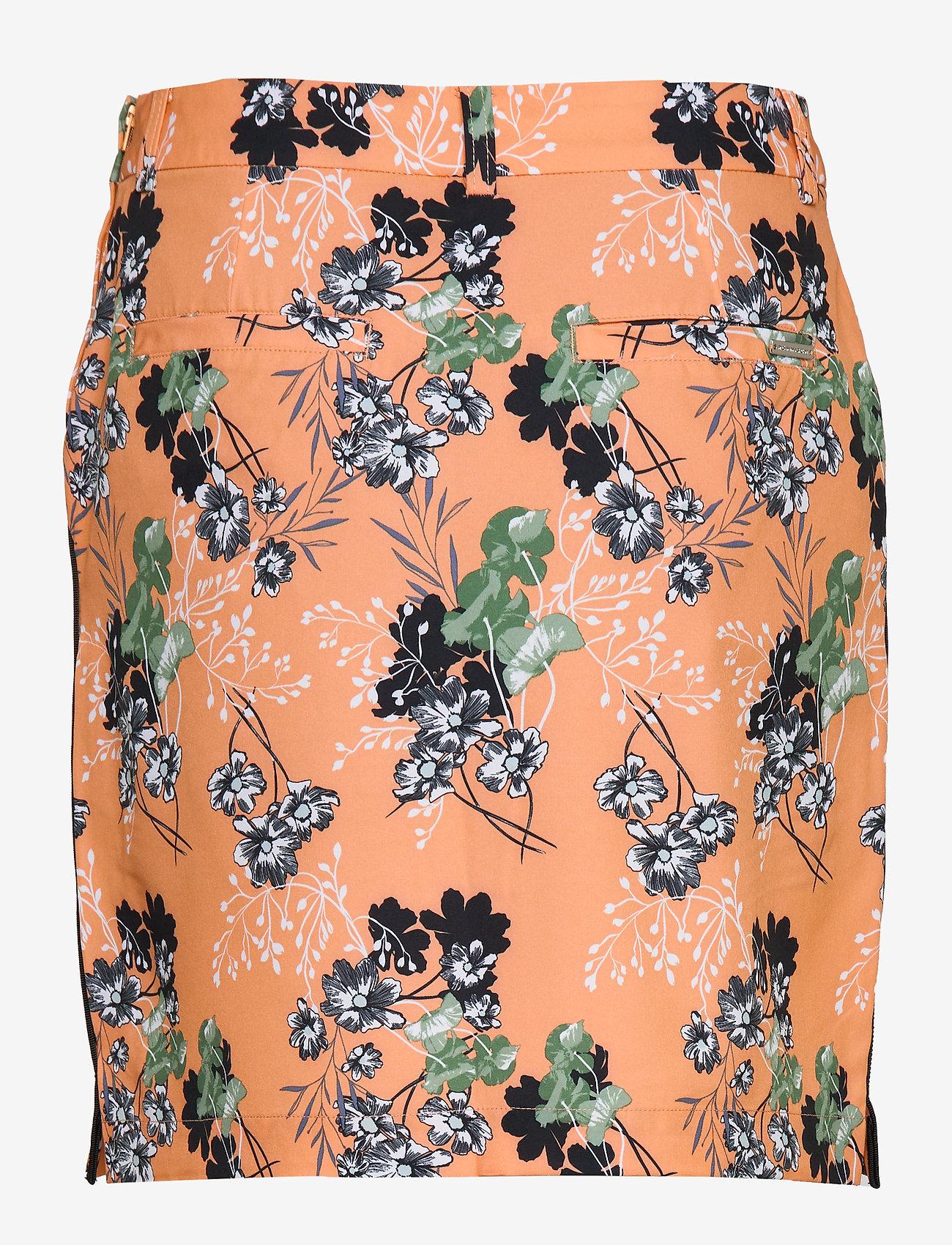 Röhnisch - KIA SKORT - sports skirts - hermosa cantaloupe - 1