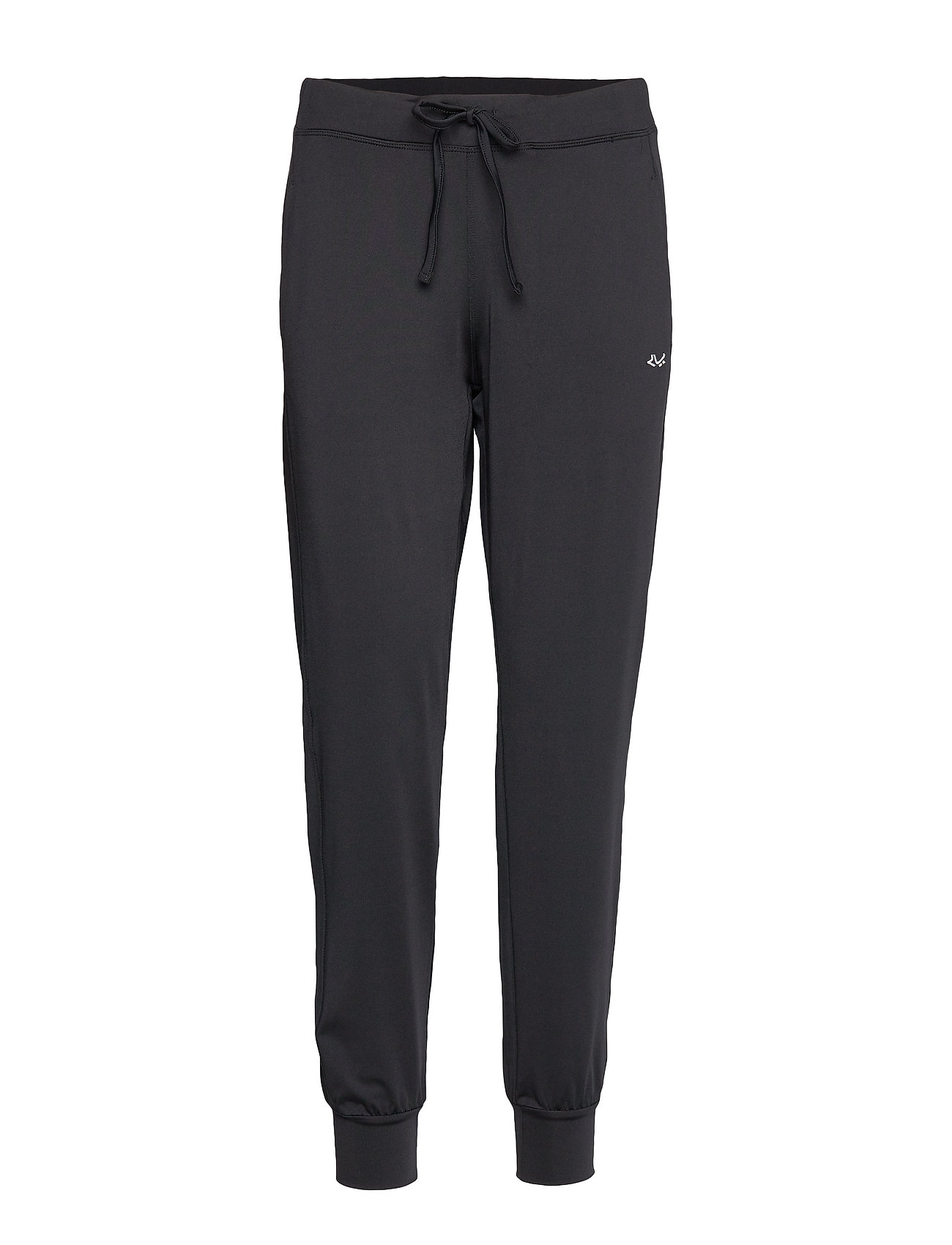 Röhnisch Cuff Pants - BLACK