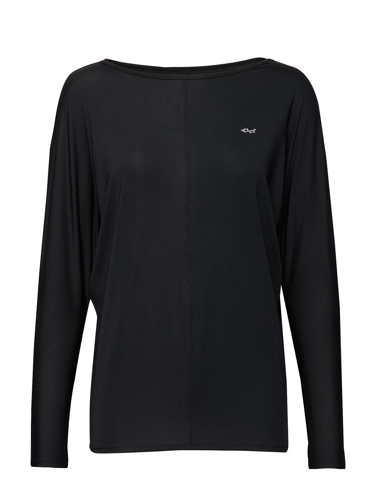 Röhnisch Drape Top - BLACK