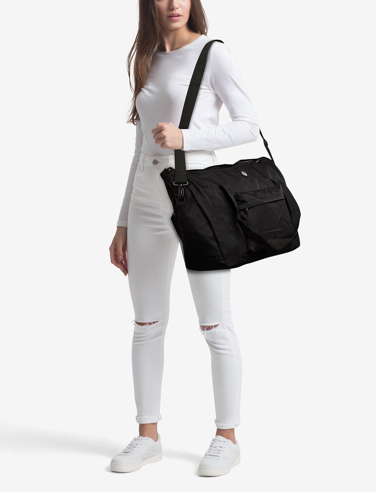 Röhnisch Active Tote Bag - BLACK